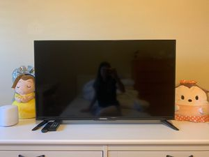 Westinghouse 40 inch Smart TV 1080p HDTV LED for Sale in Temple City, CA