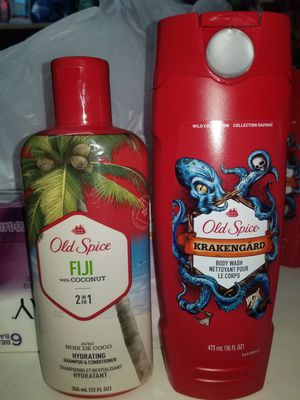Old Spice Bundle for Sale in Round Rock, TX