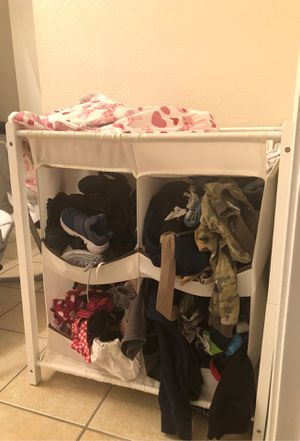 Kid storage space from target for Sale in Dallas, TX