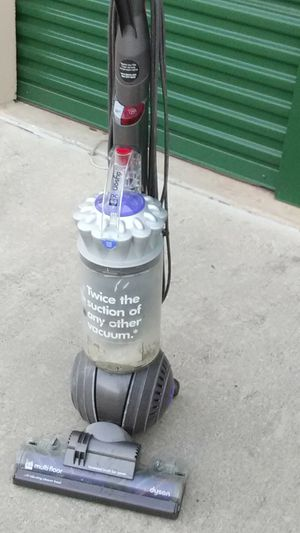 Dyson vacuum for Sale in San Antonio, TX