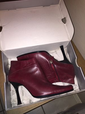 Aldo ankle boots for Sale in Grand Prairie, TX