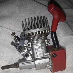 Os Max 10 Rc Nitro Engine for Sale in Lexington,  NC