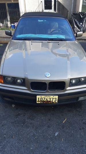 BMW 325 I for Sale in Washington, DC