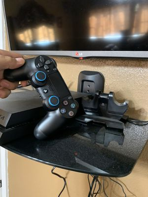 PS4 for Sale in Bakersfield, CA