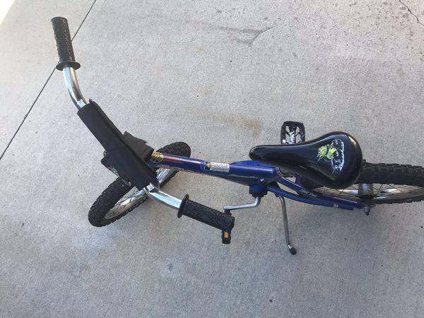 e5131db3bc2 Schwinn gremlin boys bike 16 inch for Sale in San Diego, CA - OfferUp