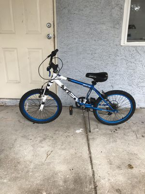 Kids bike for Sale in St. Petersburg, FL