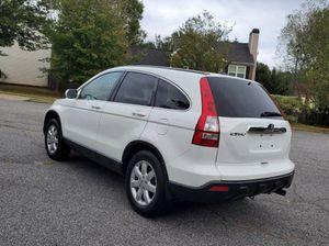 Great 2007 Honda CRV EX-L FWDWheels Clean Title for Sale in Arlington, TX