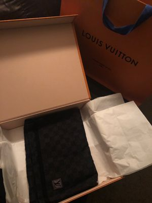 Louis Vuitton Scarf for Sale in Houston, TX
