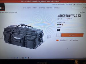 5.11 Mission Ready Rolling Luggage for Sale in Bell Gardens, CA