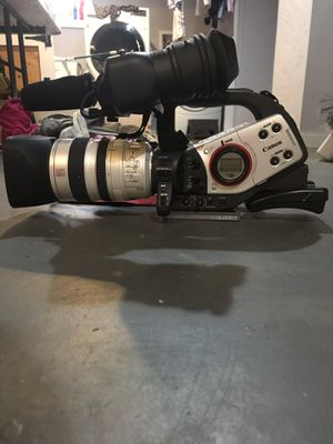 Canon XL2 video recorder for Sale in Pittsburgh, PA