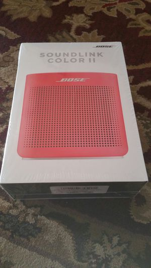 Bose sound link 2 for Sale in Gilroy, CA