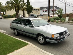 1990 Audi 200 Quattro Turbo for Sale in Dana Point, CA