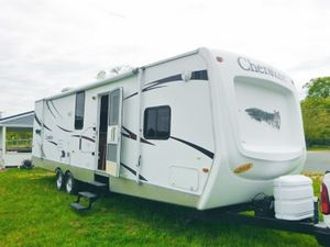 ✅2008 Forest River Cherokee for Sale in Atlanta, GA