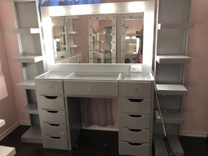 Makeup Vanities for Sale in Arlington, TX