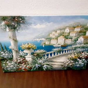 Canvas Painting for Sale in Lake Stevens, WA