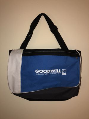 Goodwill Computer/ Duffle Bag 💼 for Sale in Grapevine, TX