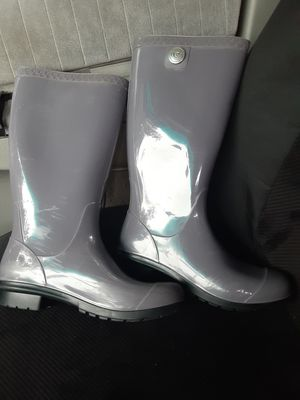 Ugg rain boots for Sale in San Diego, CA