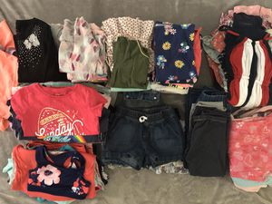 Girls clothing 6/6-6x for Sale in Gulf Breeze, FL