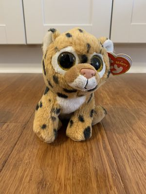 Tiger Small Beanie Boo ty for Sale in Winter Springs, FL