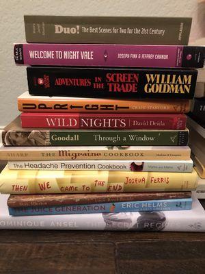 Books for Sale in Burbank, CA