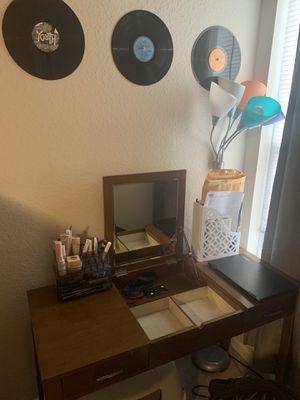 Desk/vanity for Sale in Statesboro, GA