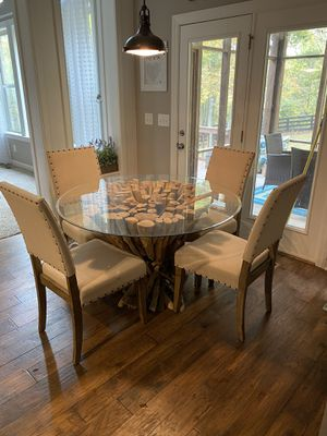 Nook table set for Sale in Franklin, TN