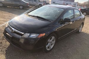 2006 Honda Civic EX for Sale in Indianapolis, IN