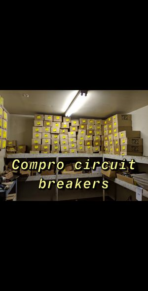 Circuit breakers for Sale in Hoboken, NY