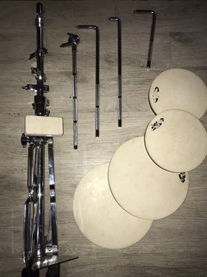 •Drum practice set• for Sale in National City, CA