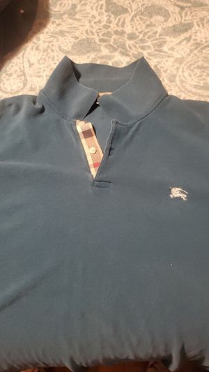 Burberry polo for Sale in Denver, CO