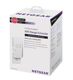 › › BRAND NEW! NetGear® AC1900 WiFi Mesh Extender › Essentials Edition for Sale in Washington, DC