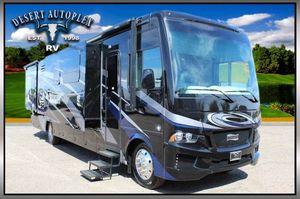 2019 Newmar Bay Star 3628 Quad Slide Class A Gas Motorhome RV for Sale in Scottsdale, AZ