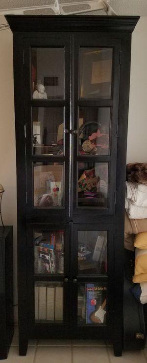 8 ft bookshelves for Sale in Palm Beach Gardens, FL
