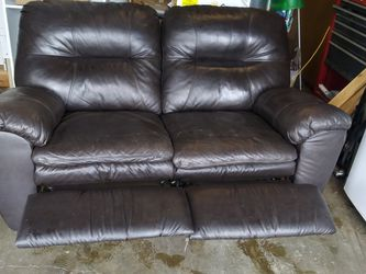 Loveseat Recliner for Sale in Vancouver,  WA