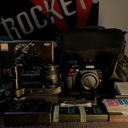 Nikon D5300 Bundle for Sale in Austin,  TX