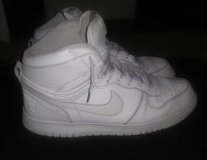 Jordans retro 1's White for Sale in Saint Joseph, MO