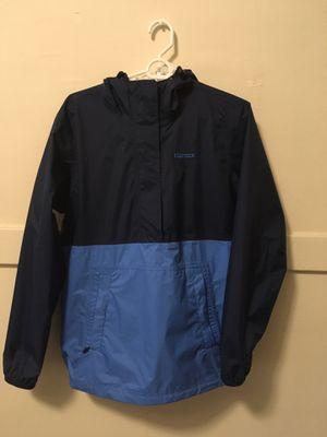 Womens M precip anorak raincoat for Sale in Oakland, CA