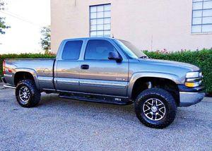 ֆ12OO 4WD Chevrolet SIlverado 4WD for Sale in Dearborn, MI