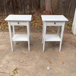 Matching Night Stands for Sale in Santa Ana, CA
