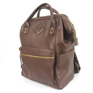 New Brown Laptop Backpack for Sale in Aurora, OH