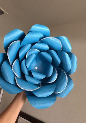 Beautiful paper flowers for Sale in Lodi, CA