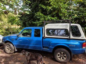 98 Ford Ranger XLT 4wd- v6 3L for Sale in Bellevue, WA