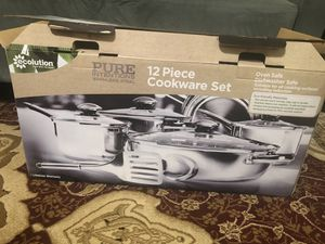 Cookware Set for Sale in Seattle, WA