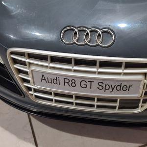 Audi R8 GT Spyder for Sale in Springfield, VA