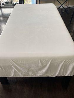 IKEA ESPEVÄR Twin bed (mattress included) for Sale in Seattle,  WA