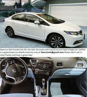 2013 Honda Civic Price$1400 for Sale in Duncanville, TX
