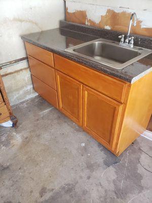 Kitchen gavinet for Sale in Inglewood, CA