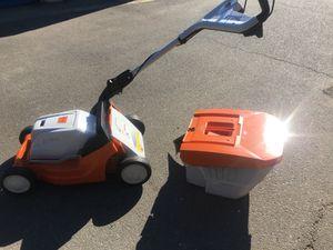 STIHL RMA 410C battery lawn mower for Sale in Alameda, CA