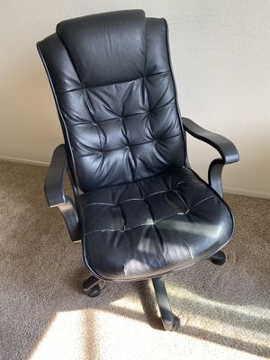 Office chair for Sale in Alexandria, VA
