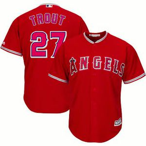NEW ANGELS JERSEY XL for Sale in Victorville, CA